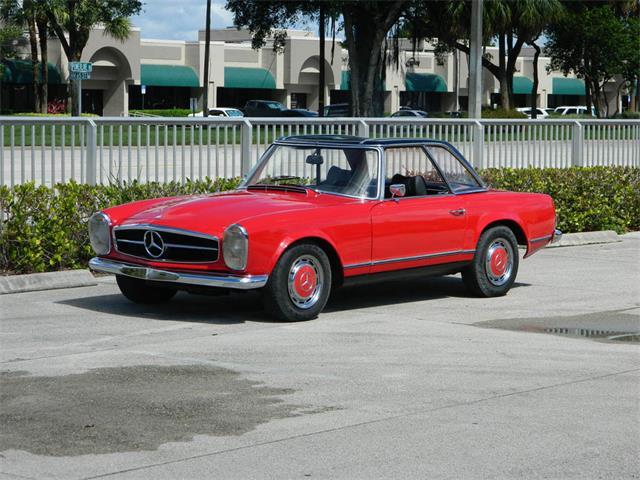 1964 Mercedes-Benz 230SL | 902243