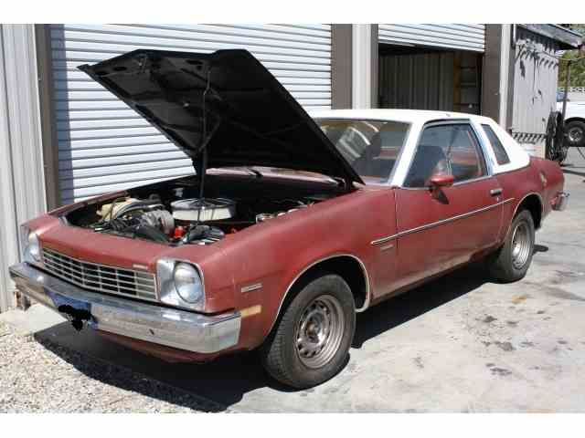 Picture of 1975 Chevrolet Monza Offered by a Private Seller - JC6D