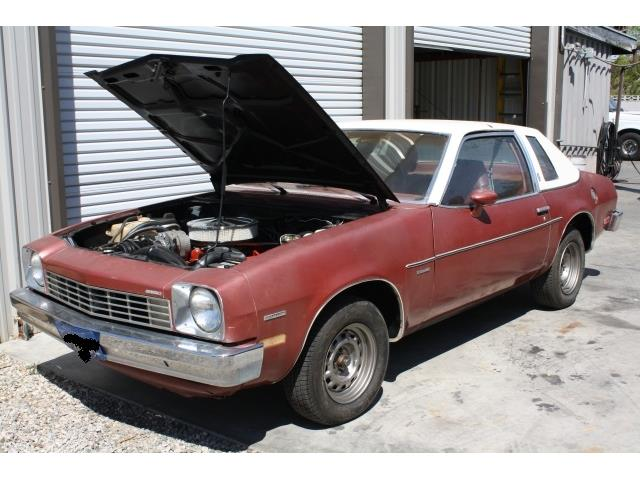 1975 Chevrolet Monza | 902245