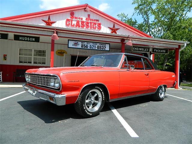 1964 Chevrolet Chevelle SS | 902259