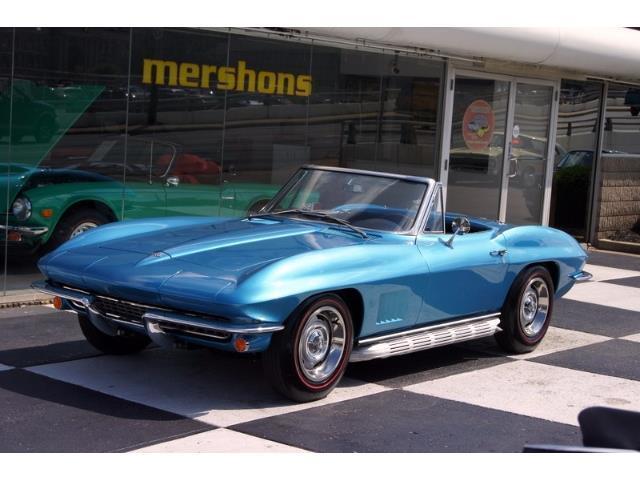 1967 Chevrolet Corvette | 900226