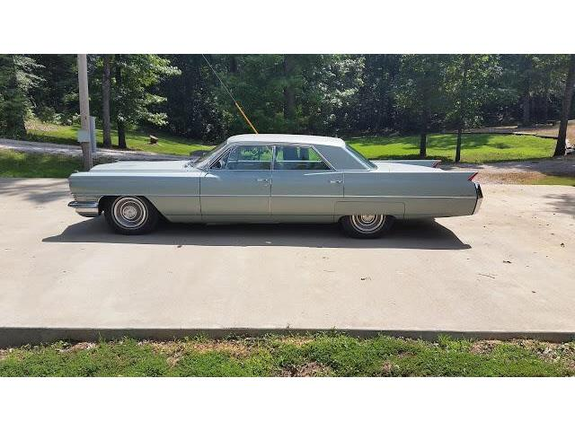 1964 Cadillac Coupe DeVille | 902262