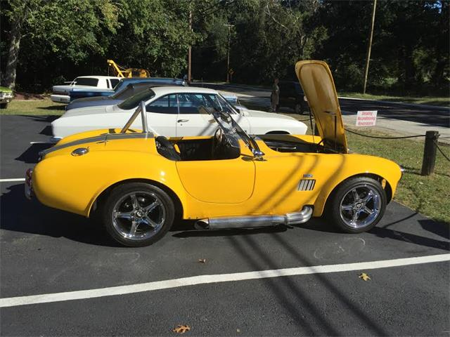 1967 Shelby Cobra | 902270