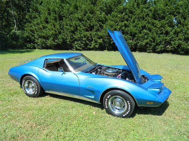 1974 Chevrolet Corvette | 902271