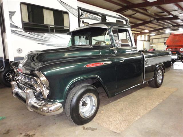 1957 Chevrolet Cameo | 902276