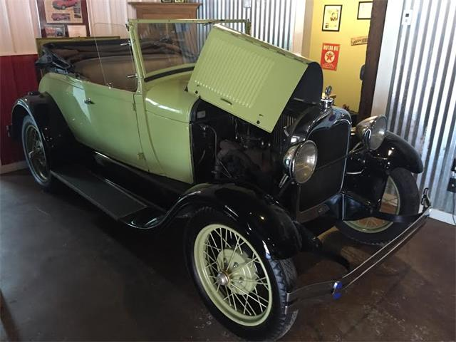 1929 Ford Model A | 902277