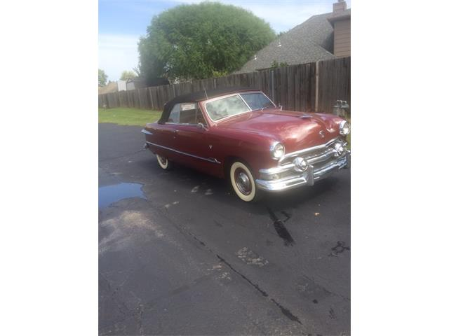 1951 Ford Deluxe | 902281
