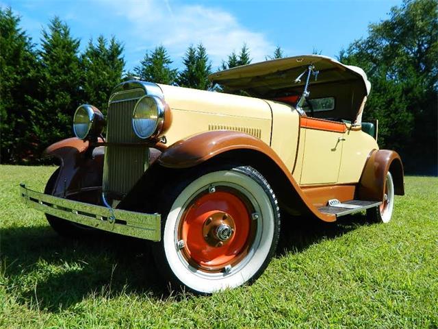 1928 Oldsmobile F28 Roadster | 902283