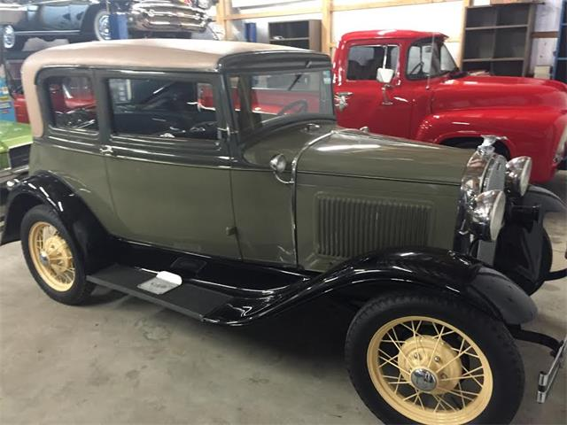 1931 Ford Model A | 902285