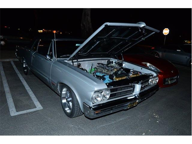 1964 Pontiac GTO | 902288