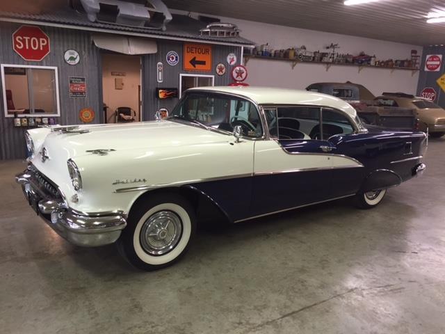1955 Oldsmobile 98 | 902292
