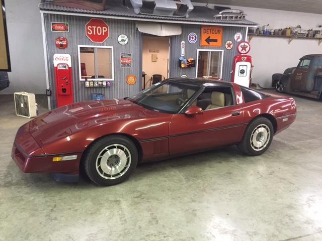 1987 Chevrolet Corvette | 902295