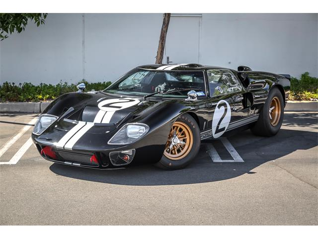 1965 Superformance GT 40 MK II | 902298