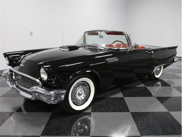 1957 Ford Thunderbird | 900230