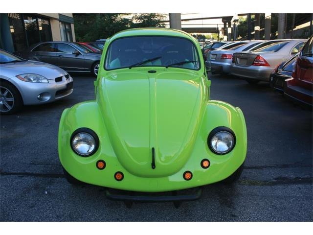 1970 Volkswagen Beetle | 902300