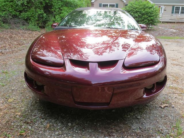 2001 Pontiac Firebird | 902302