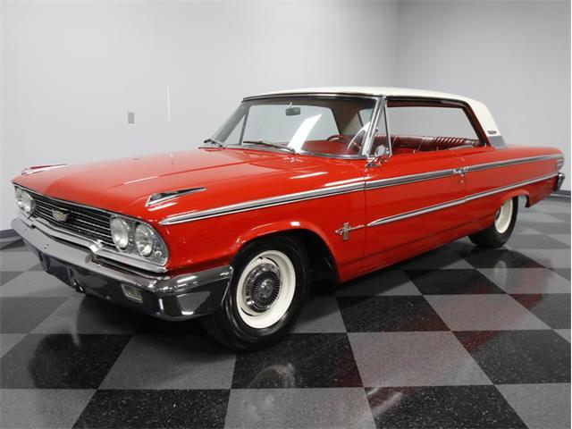 1963 Ford Galaxie 500   900231