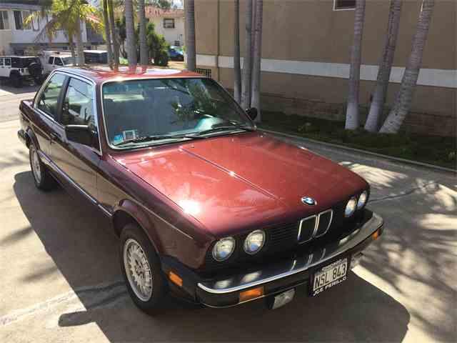 1985 BMW 325 | 902312