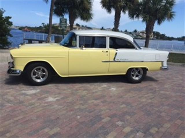 1955 Chevrolet Bel Air | 902313