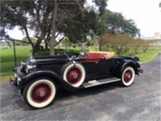 1929 Packard Eight | 902319
