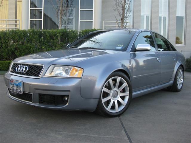 2003 Audi S6 | 902321
