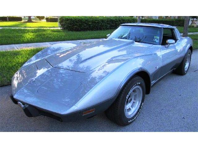 1978 Chevrolet Corvette | 902323