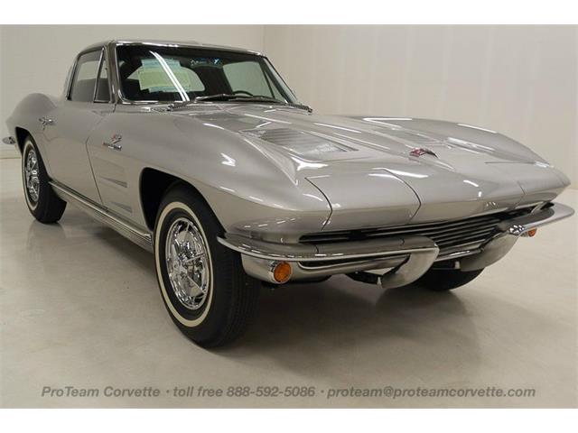 1963 Chevrolet Corvette | 902324