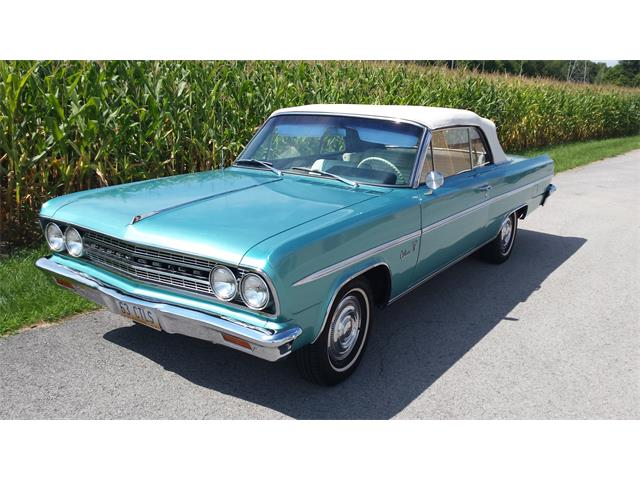 1963 Oldsmobile Cutlass | 902325