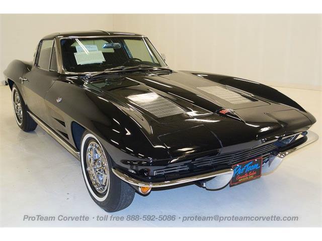 1963 Chevrolet Corvette | 902326