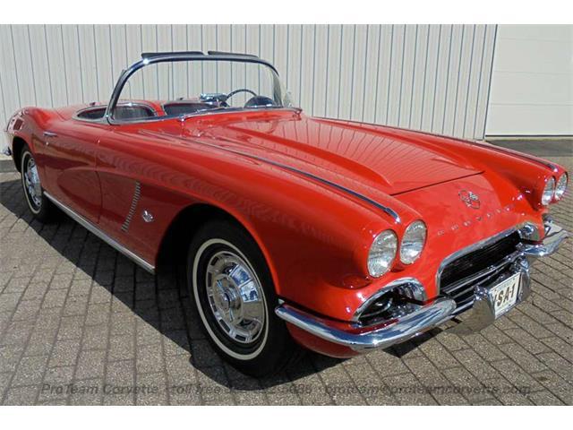 1962 Chevrolet Corvette | 902327