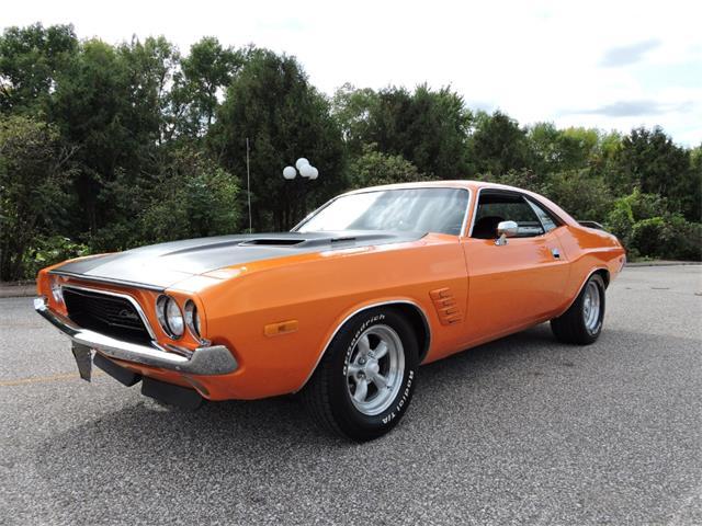 1973 Dodge Challenger | 900233