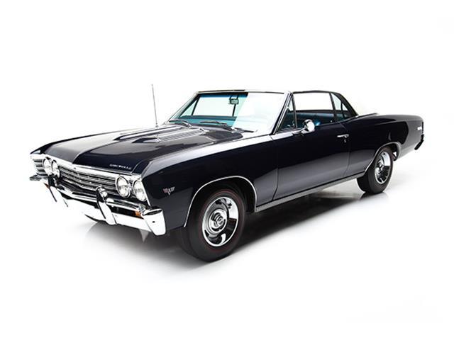 1967 Chevrolet Chevelle Malibu | 902330