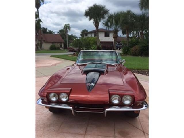 1964 Chevrolet Corvette | 902332