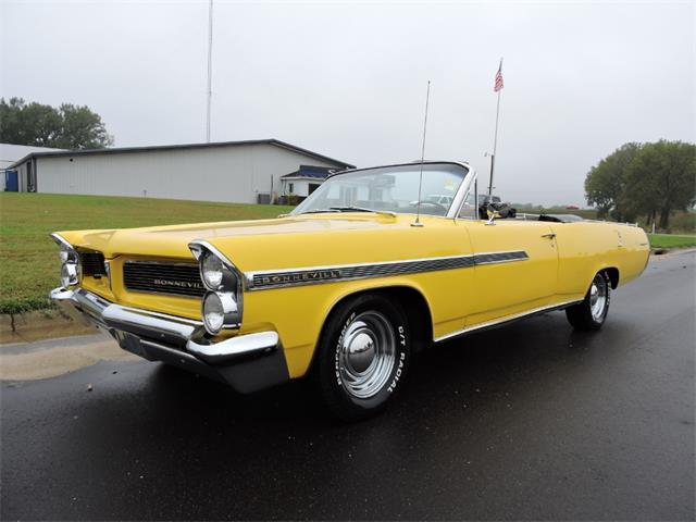 1963 Pontiac Bonneville | 900234