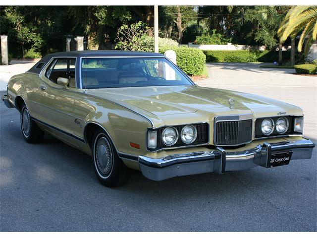 1974 Mercury Cougar | 902350