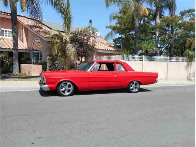 1965 Ford Galaxie | 902351