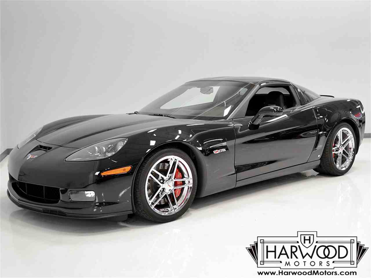 2009 Chevrolet Corvette Z06 for Sale - CC-902358