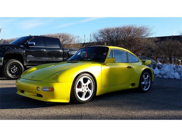 1977 Porsche 911S | 902366
