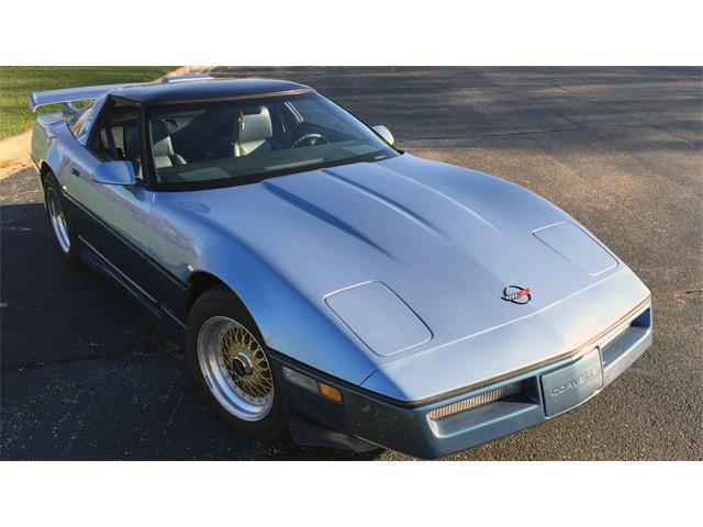 1985 Chevrolet Corvette | 902367