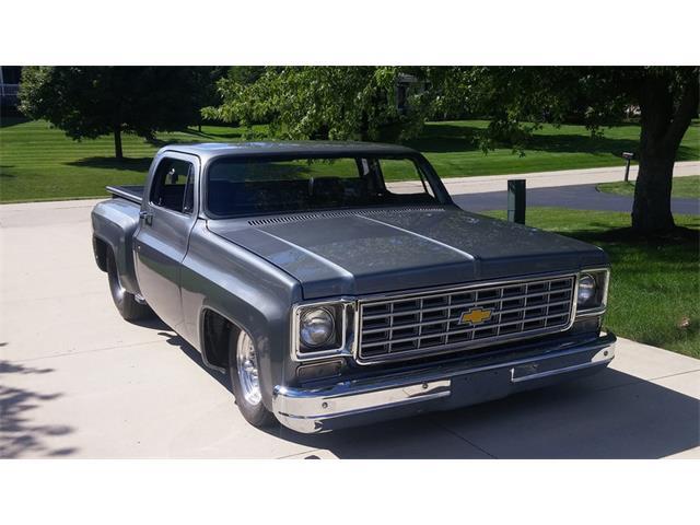 1975 Chevrolet C/K 10 | 902371