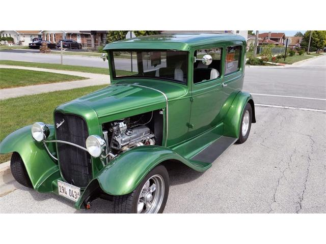 1930 Ford Model A | 902372