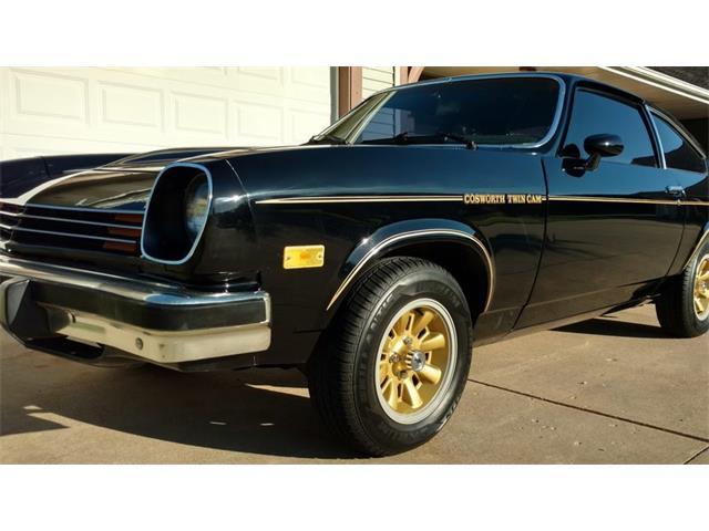 1976 Chevrolet Vega | 902373