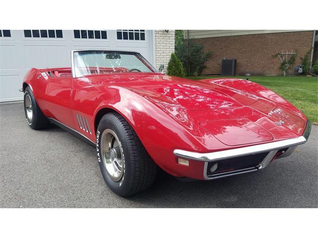 1968 Chevrolet Corvette | 902374