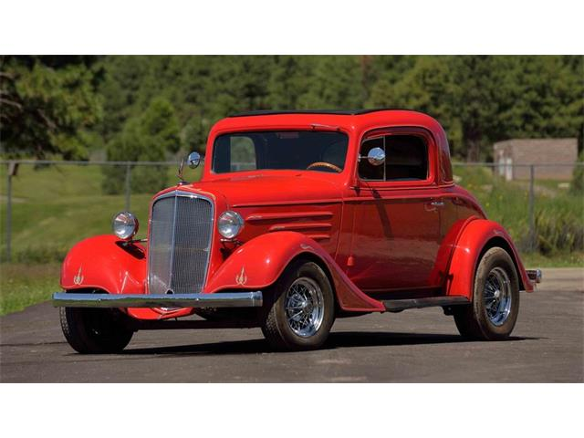 1935 Chevrolet Coupe | 902375