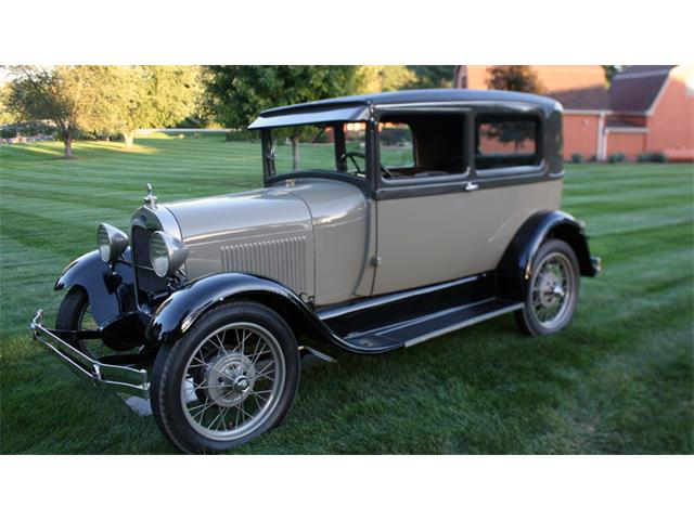 1929 Ford Model A | 902381