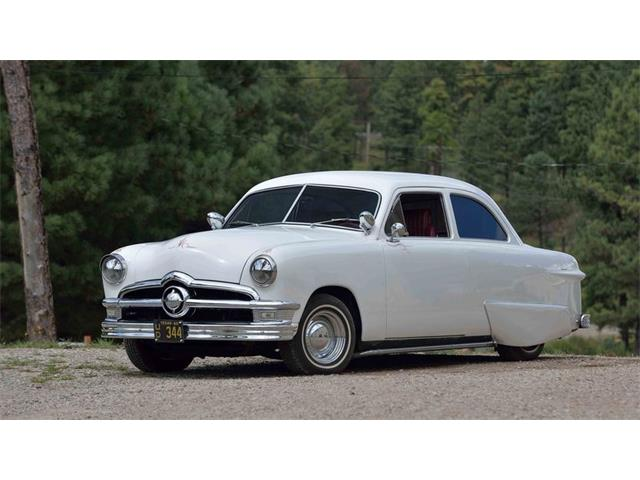 1950 Ford Custom | 902382
