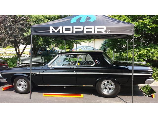 1963 Plymouth Sport Fury | 902384