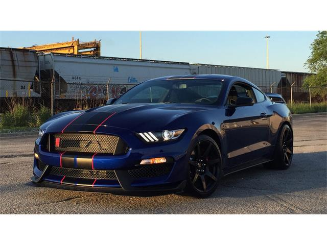 2016 Ford Shelby GT350R | 902385