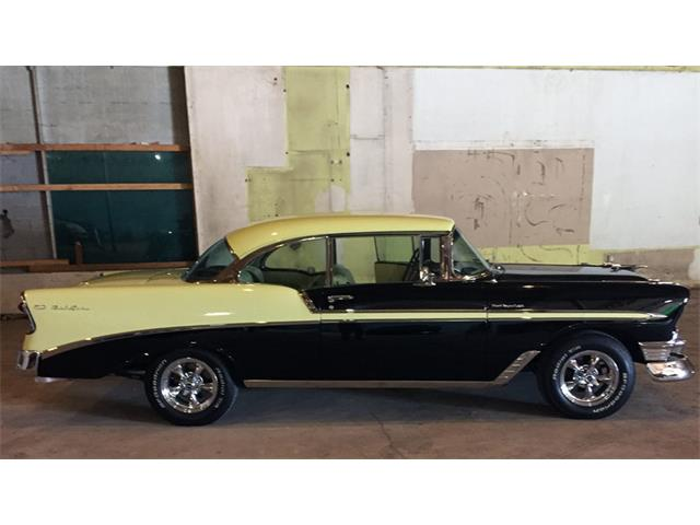 1956 Chevrolet Bel Air | 902387