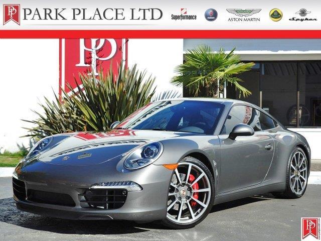 2012 Porsche 911 Carrera | 900239